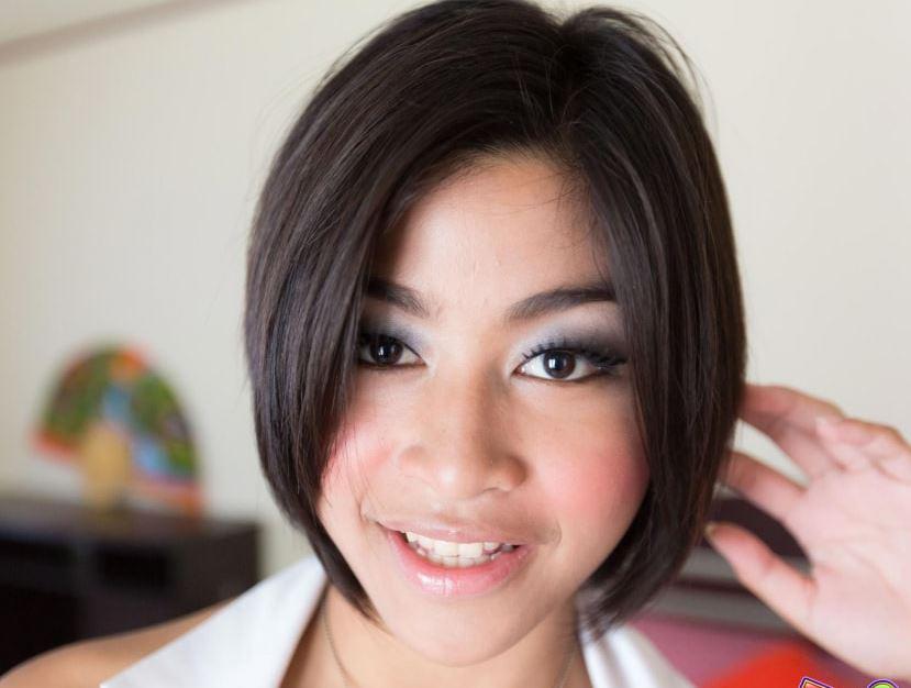 Thai girls wild porn